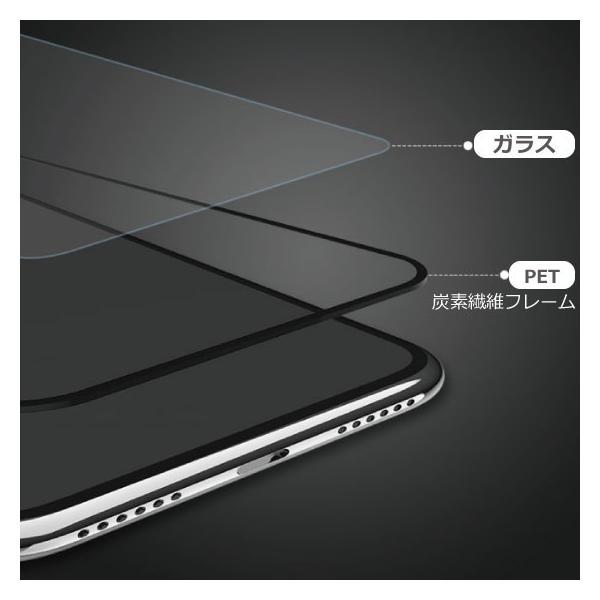iPhone ブルーライトカット 強化ガラス 保護フィルム iPhoneXR iPhoneXS Max iPhone8 iPhone7 Plus iPhone6s iPhone6|arakawa5656|15