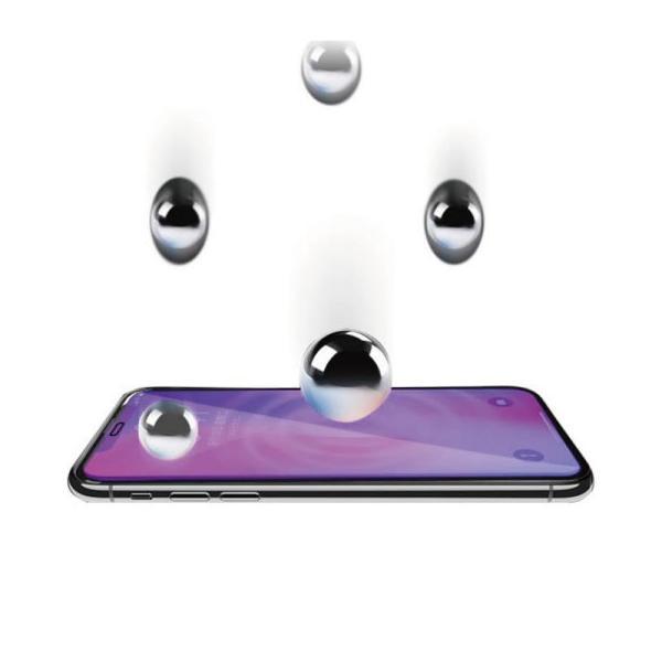 iPhone ブルーライトカット 強化ガラス 保護フィルム iPhoneXR iPhoneXS Max iPhone8 iPhone7 Plus iPhone6s iPhone6|arakawa5656|08