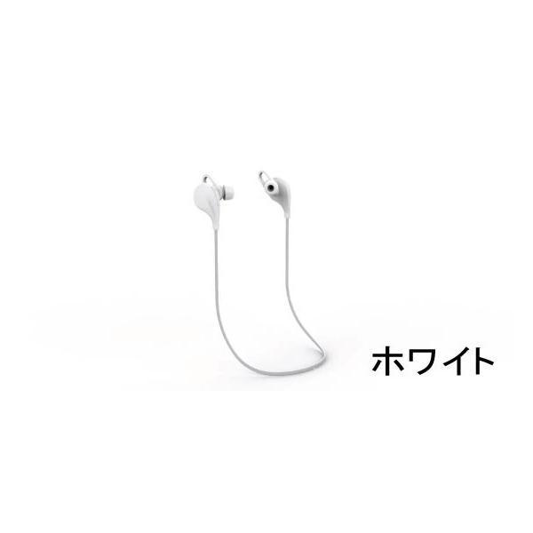 QX01ブルートゥース イヤホン iphone6s iPhone6s Plus iPhone6 android ヘッドセット 軽量 Bluetooth ワイヤレス ヘッドホン スポーツタイプ|arakawa5656|04