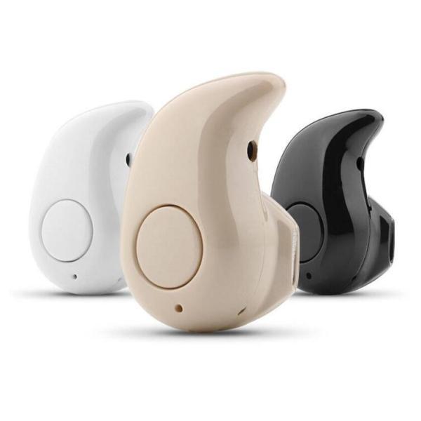ワイヤレスイヤホン Bluetooth イヤホン 最新版2台待ち受け ブルートゥース s530 ヘッドセット 軽量 ヘッドホン 隠し型|arakawa5656|11