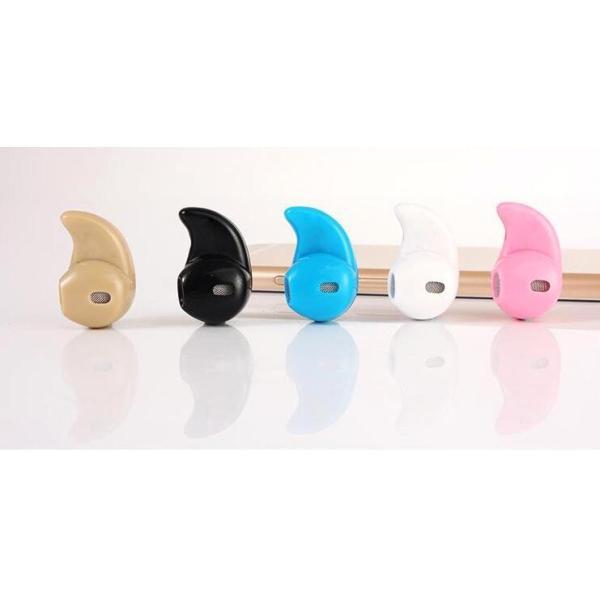 Bluetooth ワイヤレス イヤホン 最新版ブルートゥース Bluetooth イヤホン s530  iPhone6s iPhone7 plus ヘッドセット 軽量 ヘッドホン 隠し型|arakawa5656|06