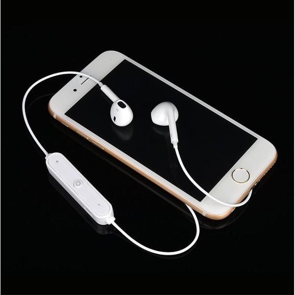 ワイヤレス イヤホン bluetooth 4.1 S6 ブルートゥース オープン記念 iphone6s iPhone7 8 x  Plus android ヘッドセット 軽量 ワイヤレス ヘッドホン|arakawa5656|08