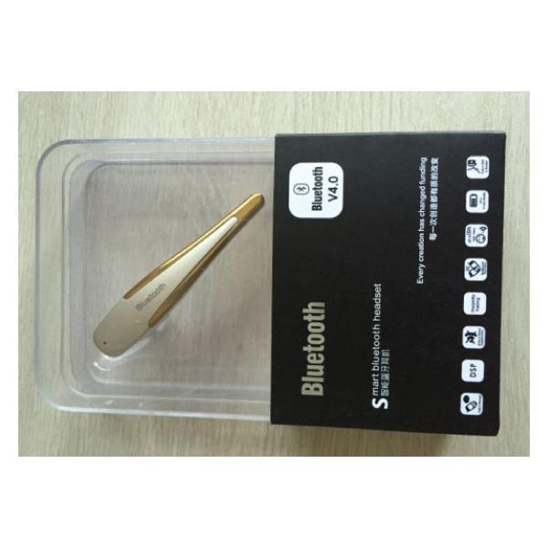 ブルートゥース イヤホン Bluetooth iPhone6 s iPhone7 Plus ヘッドセット ワイヤレス  ステレオ  レビューで送料無料|arakawa5656|06