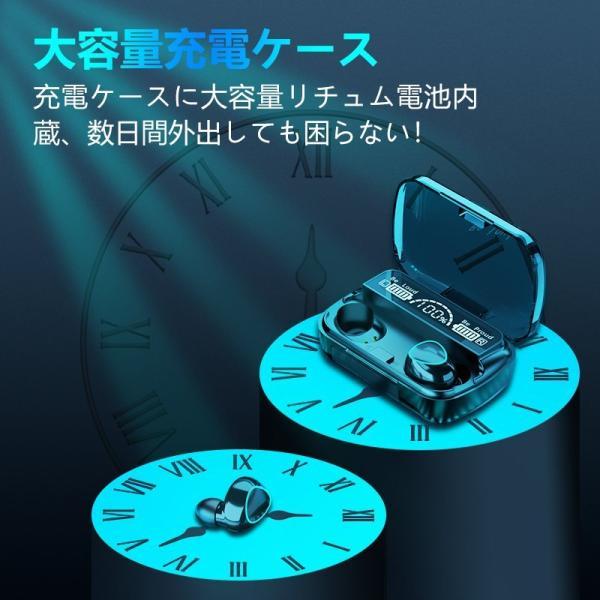 ワイヤレス イヤホン bluetooth 4.1 S6 ステレオ 高音質 スポーツ ブルートゥース オープン記念 iphone6s iPhone7 8 x  Plus android ヘッドセット 軽量|arakawa5656|06