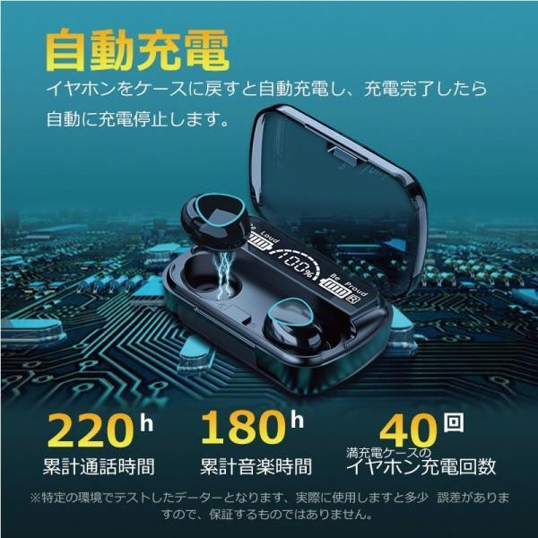 ワイヤレス イヤホン bluetooth 4.1 S6 ブルートゥース オープン記念 iphone6s iPhone7 8 x  Plus android ヘッドセット 軽量 ワイヤレス ヘッドホン|arakawa5656|07