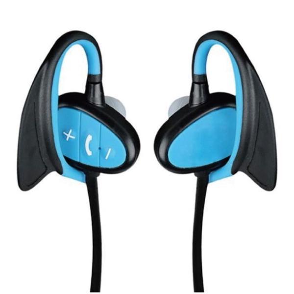 ワイヤレス イヤホン bluetooth 4.1 IPX8 防水 重低音 ブルートゥース オープン記念 iphone6s 7 8 x  Plus android ヘッドセット 軽量  ヘッドホン|arakawa5656|14