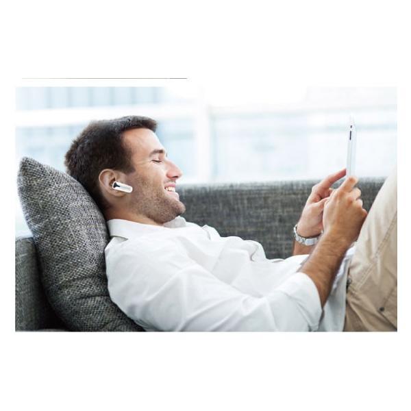 ワイヤレスイヤホン FMトランスミッター 最先端 Bluetooth搭載 車内で音楽鑑賞 ハンズフリー通話|arakawa5656|10