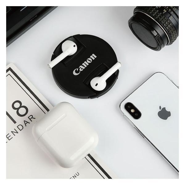 ワイヤレス イヤホン Bluetooth 4.2 i8ステレオ ブルートゥース オープン記念 最新版 iphone6s iPhone7 8 x Plus android ヘッドセット ヘッドホン|arakawa5656|06