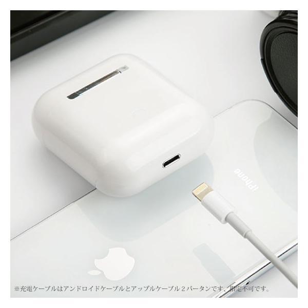 ワイヤレス イヤホン Bluetooth 4.2 i8ステレオ ブルートゥース オープン記念 最新版 iphone6s iPhone7 8 x Plus android ヘッドセット ヘッドホン|arakawa5656|07