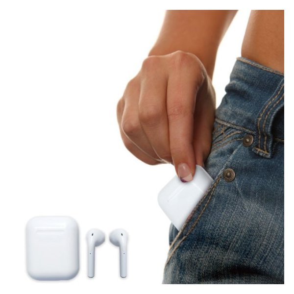【期間限定半額】ワイヤレス イヤホン Bluetooth 4.2 i9 ステレオ ブルートゥース オープン記念 最新版 iphone6s iPhone7 8 x Plus android ヘッドホン|arakawa5656|05