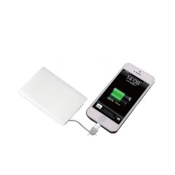 モバイルバッテリー  大容量 薄型 コンパクト ケーブル不要 充電器 PSEマーク 8900mAh iphone 8 x iphone7 plus 6 5s 送料無料 ポケモンGO【数量限定】|arakawa5656|05