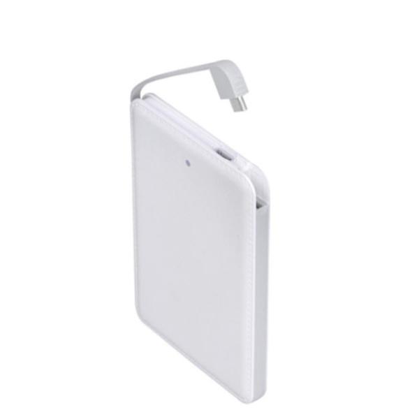 モバイルバッテリー  大容量 薄型 コンパクト ケーブル不要 充電器 PSEマーク 8900mAh iphone 8 x iphone7 plus 6 5s 送料無料 ポケモンGO【数量限定】|arakawa5656|09