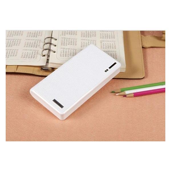 モバイルバッテリー  即発送 20000mAh  iphone8 x iphone7 plus 携帯充電器 iphone6s Plus 5 galaxys4 s5 レビューを書いて送料無料 ポケモンGO|arakawa5656|05