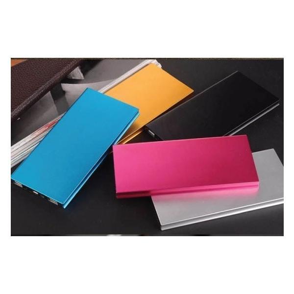 モバイルバッテリー 大容量 軽量 薄型 モバイルバッテリー巾着付 8000mAh PSEマーク スマホ携帯充電器 iPhone 8 x 6 7 S  plus ライト ポケモンGO アイコス iqos|arakawa5656|09