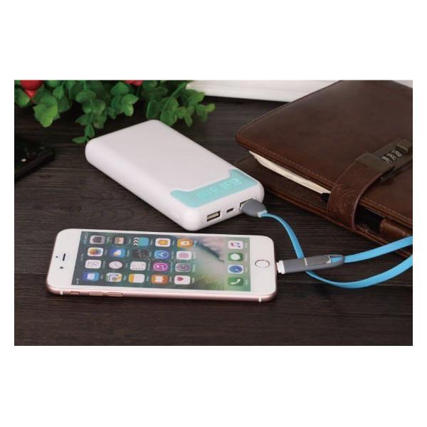 モバイルバッテリー  大容量 20000mAh携帯充電器 iphone8 x iphone7 plus iphone6s Plus iphone5s 4s galaxys4 s5  レビューで送料無料 ポケモンGO|arakawa5656|04