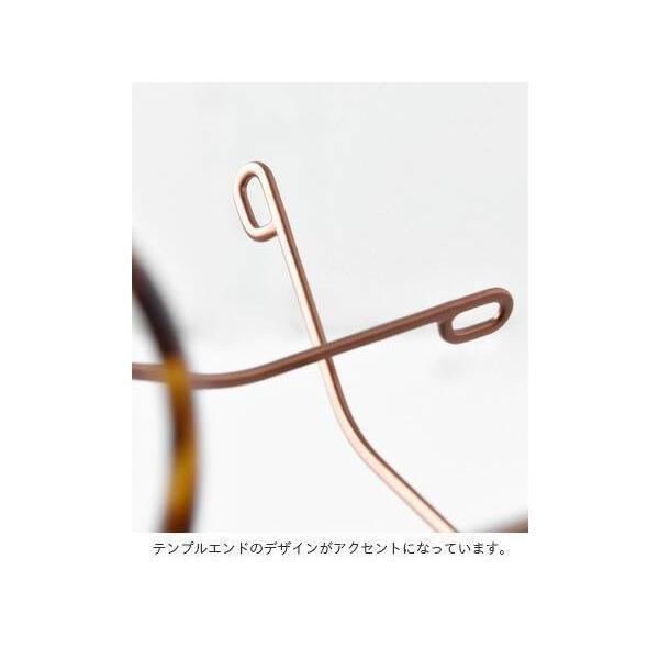 【クーポン対象】Ciqi シキ ブルーライト・UVカット ボスリントンリーディンググラス Evans evans|aranciato|15