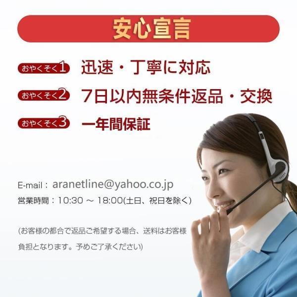 Bluetooth イヤホン ワイヤレスイヤホン Hi-Fi高音質 IPX7防水 ブルートゥース 自動ペアリング 3Dステレオサウンド CVC8.0ノイズキャンセリング&AAC8.0対応|aranet|02