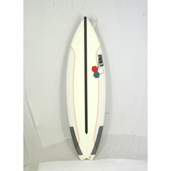 """【新品】CHANNEL ISLAND(チャネルアイランド) AL MERRICK ROCKET9 モデル サーフボード 5'6"""" SURFTECH アルメリック ショートボード"""