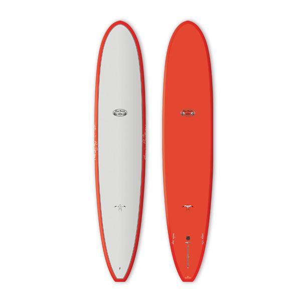 """【新品】Hawaiian Pro Designs(ハワイアンプロデザイン)BEACH BREAK 2021 サーフボード 9'6"""" SURFTECH ビーチブレイク ロングボード"""