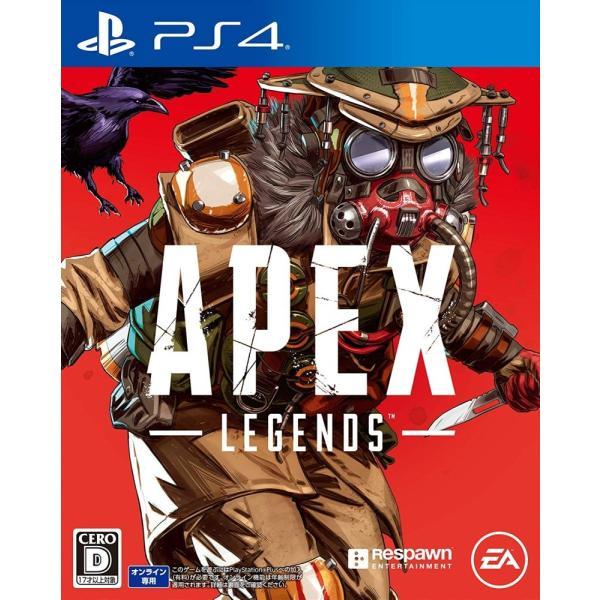 新品 PS4エーペックスレジェンズブラッドハウンドエディション