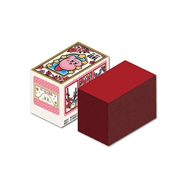 【新品】星のカービィ 花札