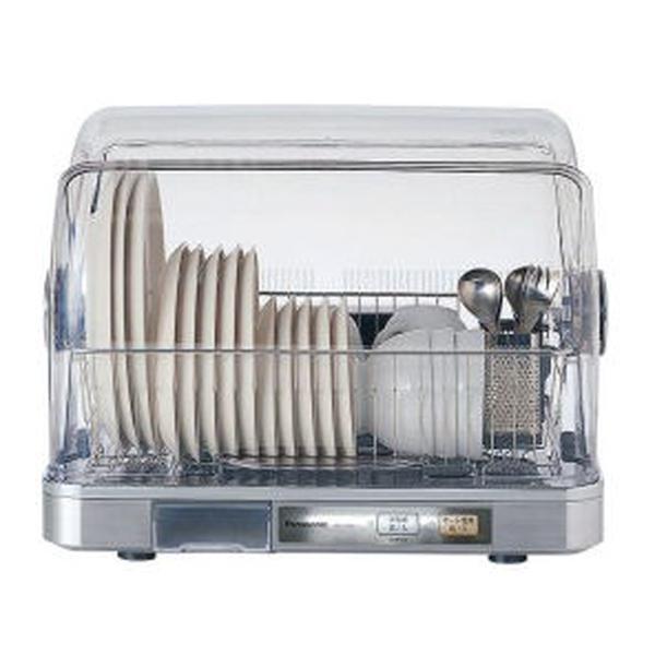 食器乾燥機 ●。パナソニック FD-S35T4-X ステンレス [Panasonic][6人用] /SD 100
