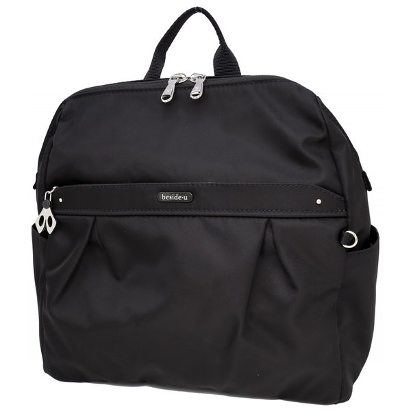 リュックサック  レディース 大人 おしゃれ ナイロン BCS-136 海外旅行用  超軽量 ポケット たくさん バッグ ビサイユ母の日