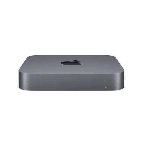Mac mini [Core i3(3.6GHz)/ メモリ 8GB/ SSD 128GB] スペースグレイ MRTR2J/Aの画像