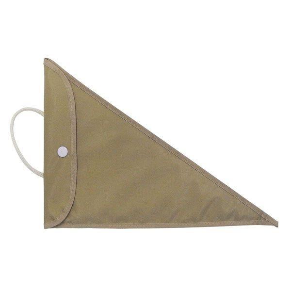 ウチダ(マービー) 三角定規用袋 24cm用 品番:014-0161