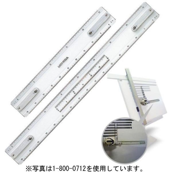 ウチダ 新作製品 世界最高品質人気 マービー プレイダースケール L 日本正規代理店品 3×4 品番:1-730-5002 LT用