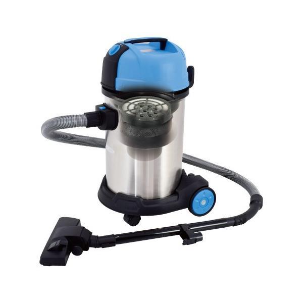業務用掃除機 爆吸クリーナー 35L サイクロン式バキュームクリーナー 日動 NVC-S35L|arde|06
