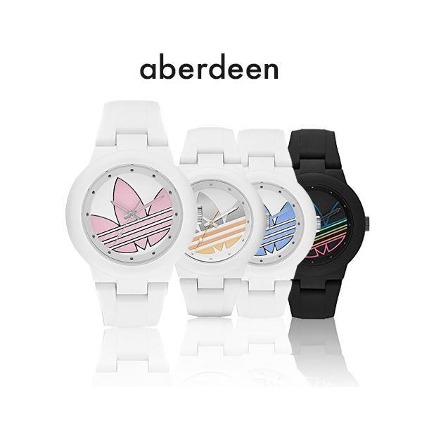 57e1a16ce9 アディダス ADIDAS 腕時計 アバディーン ABERDEEN メンズ レディース ADH3143 ADH9084 ADH3142 ADH3144  ADH3013 ADH3014 海外モデル 並行 ...