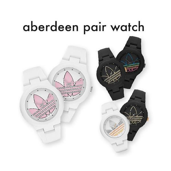 482fee340a アディダス ADIDAS 腕時計 アバディーン ABERDEEN ペアウォッチ ADH3143 ADH9084 ADH3142 ADH3144  ADH3013 ADH3014 海外モデル 並行 ...