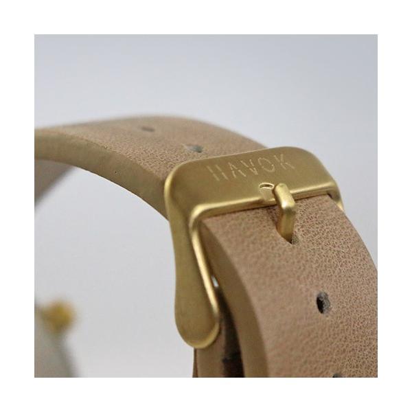 [Quarter Century Watch(QCW)] クオーターセンチュリーウォッチ 腕時計 QCW WATCH GOLD STEEL BLACK【日本公式店舗】 area-online 12