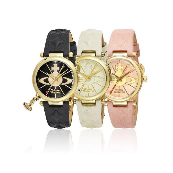 ヴィヴィアンウエストウッド 腕時計 VIVIENNE WESTWOOD レディース|area-online