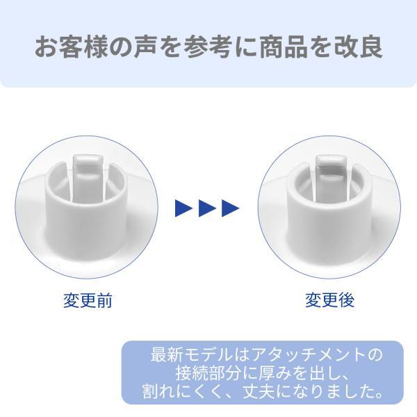 (11月18日までポイント15倍) Areti Amazon1位 電動 洗顔 ブラシ 毛穴ケア クレンジング キット ボディブラシ W04 あすつく|areti|11