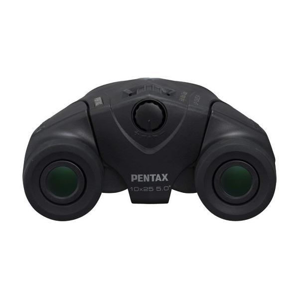 PENTAX 双眼鏡 UP 10×25 WP ポロプリズム 10倍 有効径25mm 61932