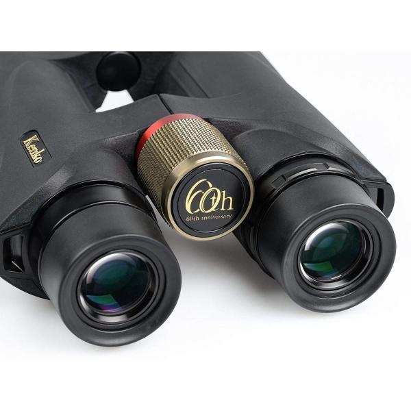 Kenko 双眼鏡 8x42 DH MarkII 60th‐Ltd 8倍 42口径 防水 412107