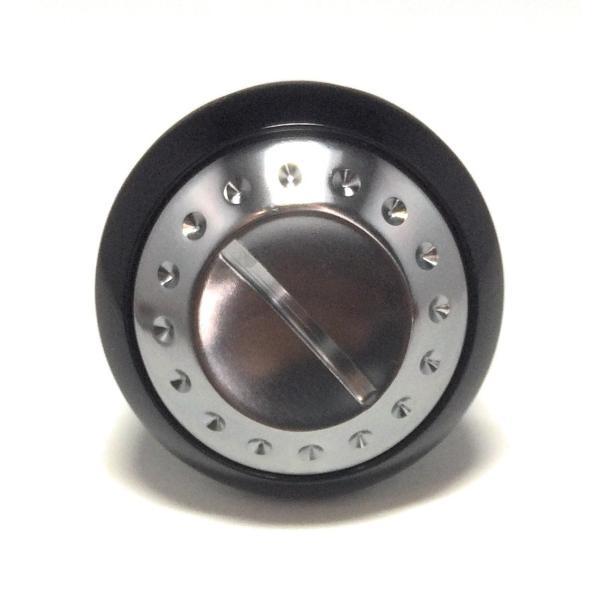 ULUCUS/ウルクス ミッドエアーB38V ブラック