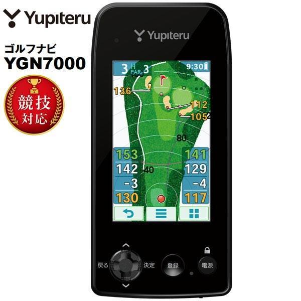 YUPITERU GOLF YGN7000