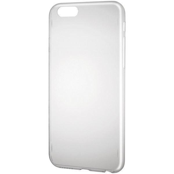 エレコム iPhone 6s/6用ウルトラスリムシェルカバー/クリア PMA15DBCR|arinkurin2