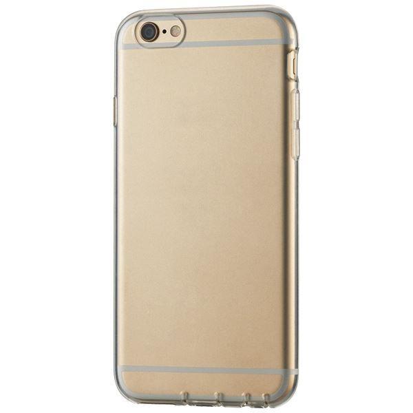 エレコム iPhone 6s/6用シリコンケース/極み/パーフェクトクリア PM-A15SCTCR|arinkurin2|03