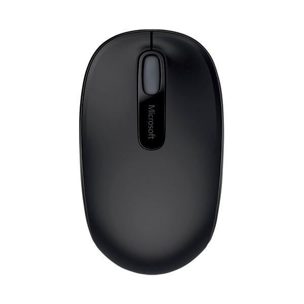 マイクロソフト 無線マウス U7Z00007 ブラック(1825841)|arinkurin2
