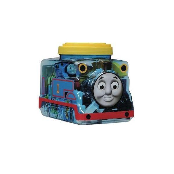 おもちゃ | 学研ステイフル ニューブロック トーマスボトル (知育玩具)|arinkurin2