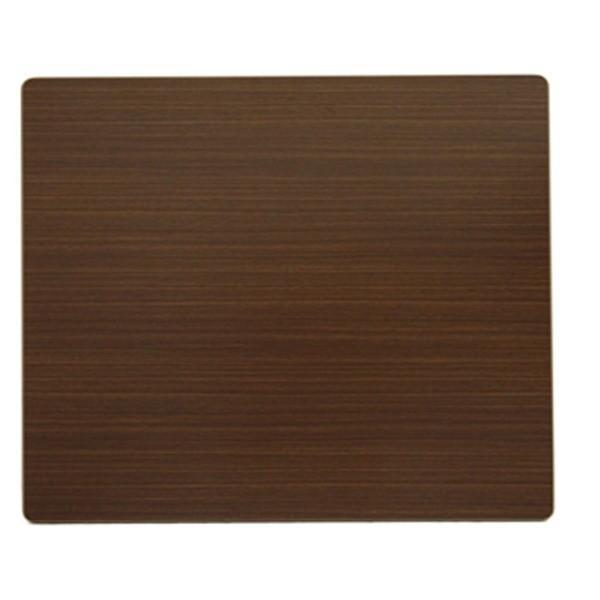 こたつ | (天板単品)リバーシブルコタツ天板 正方形 90×90cm ナチュラルブラウン 完成品|arinkurin2|03