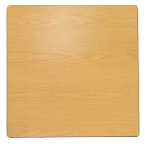 こたつ | (天板単品)リバーシブルコタツ天板 正方形 90×90cm ナチュラルブラウン 完成品|arinkurin2|04