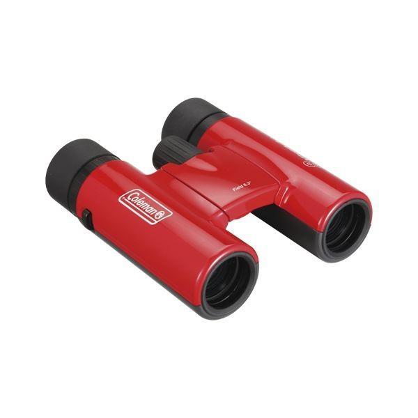 レジャー用品 | ビクセン 双眼鏡 コールマン H8×25 レッド 145829