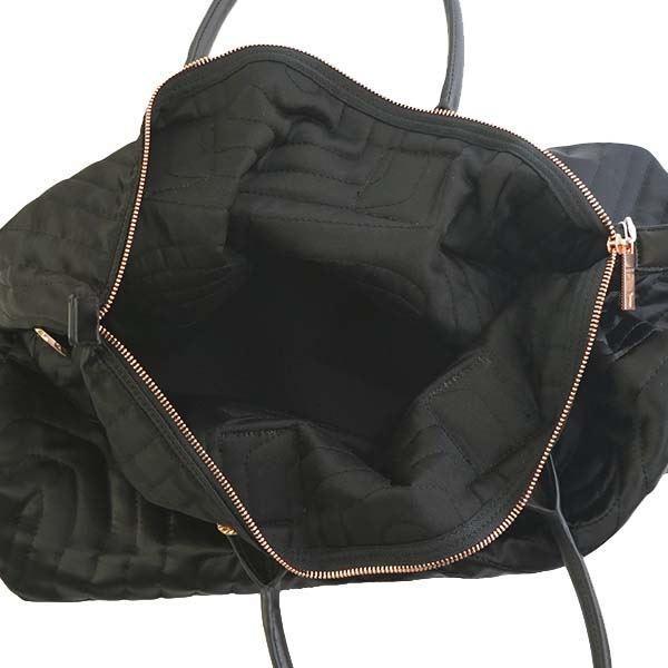 バッグ | TED BAKER(テッドベーカー) トートバッグ 143255 0 BLACK