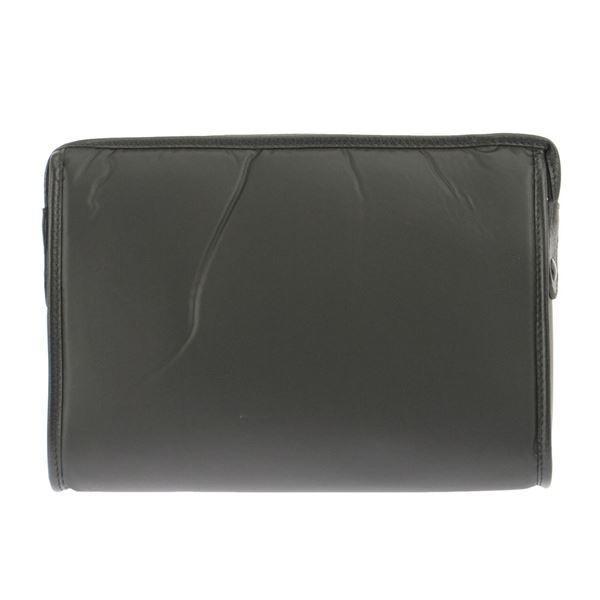 バッグ | HUNTING WORLD (ハンティングワールド) 805413ABATTUE ORIGINBLK セカンドバッグ