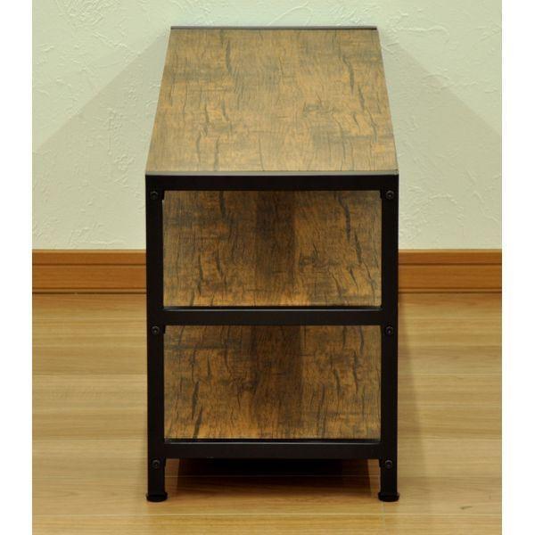 テレビ台(木製)   ブロンクス テレビボード ブラウン arinkurin2 02